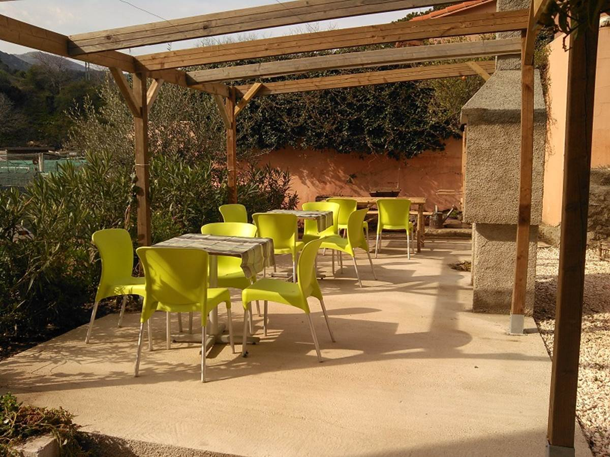 Location Collioure- Location Vacance Maraval- Terasse
