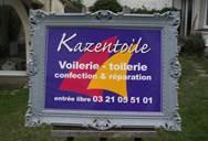 Kazentoile