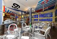 The Roots - Restaurant du grand hôtel Le Touquet ****