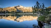 Le Lac d'Aumar - Réserve Naturelle du Néouvielle