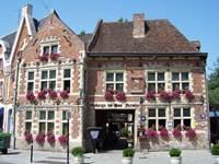 Auberge du Bon Fermier - façade