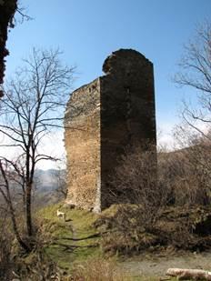 Tour de Castel Blancat 5