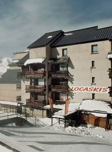 Locaskis