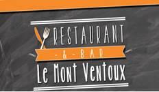 RESTAURANT BAR LE MONT VENTOUX