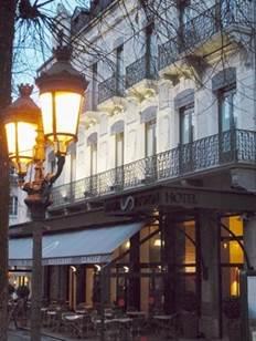 Hôtel Acta
