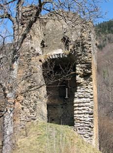 Tour de Castel Blancat 4