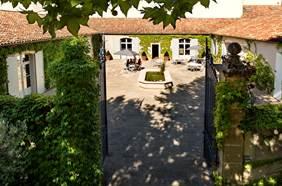 Château la Verrerie - Luberon - Domaine viticole et oléicole