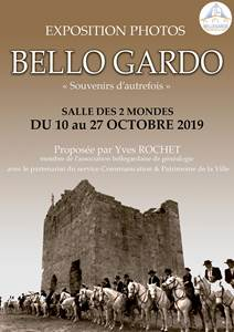Exposition Bello gardo