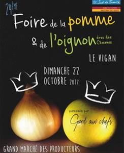 Foire de la Pomme et de l'Oignon