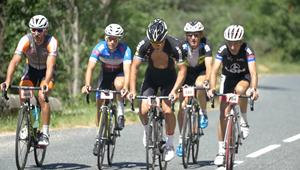 Cyclo et VTT Aigoual