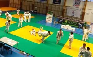 Tournoi de Judo - 30ème édition