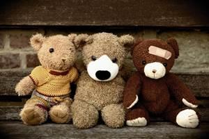 Bourse aux jouets, puericulture et vêtements d'enfants