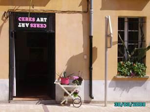Galerie Ceres Art- Collioure