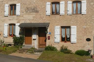 Chambre d'hôtes 10mn  Charleville-Mézières, Détente et bien être - Balaives-et-Butz - Ardennes