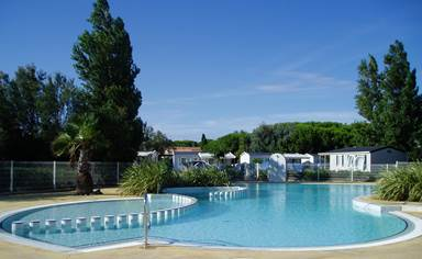 Camping port leucate rives des corbieres