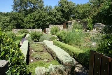 Jardins Ethnobotaniques de la Gardie