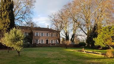 Château Boucarut