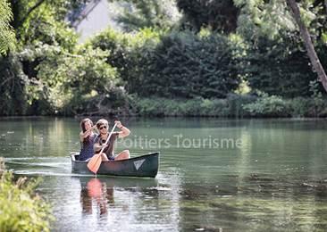 canoe-kayak-poitiers