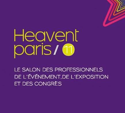 Mobilboard sera présent au salon Heavent 2011