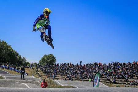 Championnat de France de BMX