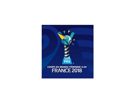 France 2018 - Coupe du Monde Football Féminin U20 - La Finale