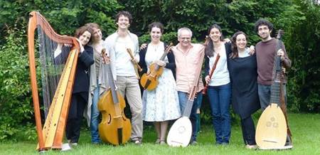 Octobre Musical : Concert avec Escapades