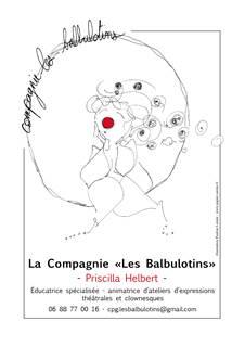 Stages d'Expressions Théâtrales et Clownesques par la Cie