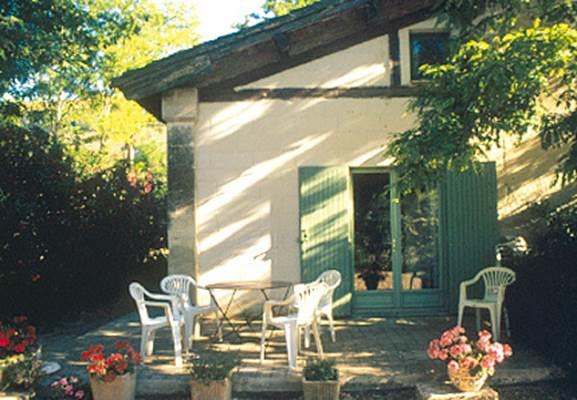 "Gîte ""Mamou"" – VAUVERT – location Gard"
