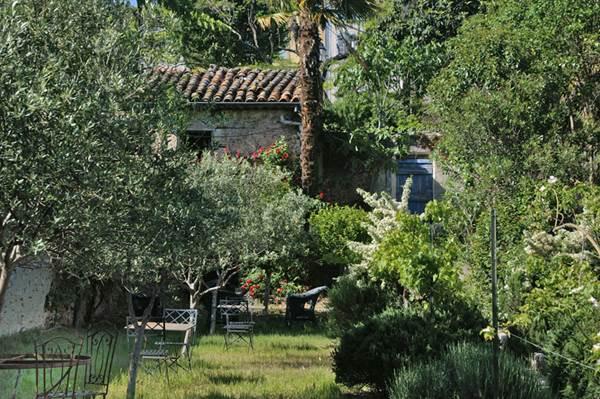 Villa de Lorgues