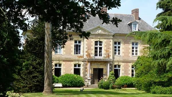 Château de la Villouyère