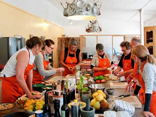 Cook'n with class Uzès