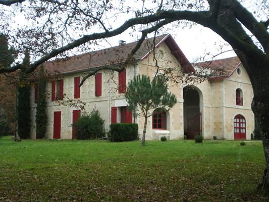 Domaine de Carrat