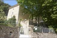 Domaine de la Carrière- Chambre d'hôtes L'Hortus - en Cévennes