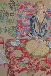 Atelier « Portrait » avec Lydia Rump et Françoise Vadon