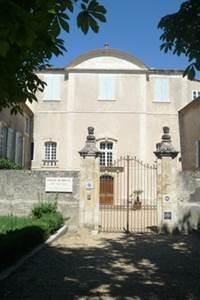 JEP : Château de Ribaute-les-Tavernes