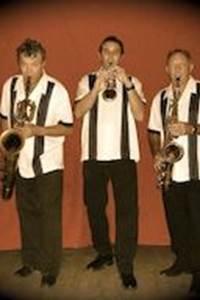 Vendredis de la Salamandre - Soirée Jazz