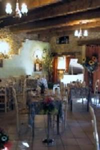 Hôtel Restaurant Auberge du Moulin de la Tave