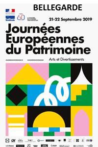 Journées Européennes du Patrimoine de Bellegarde