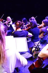 Orgue romantique et symphonique