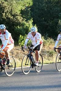Course La Cyclo'Aubordoise