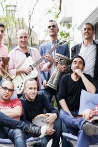 Concert : Orchestre National de Barbès