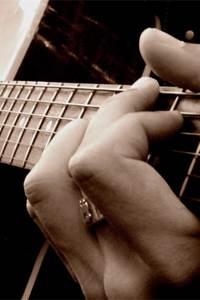 Concert de guitare