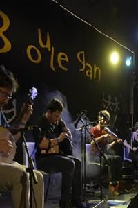 Festival Boulegan à l'Ostal