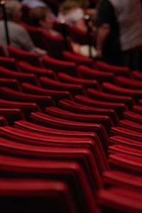 Stage théâtre libre en soi, libre en scène