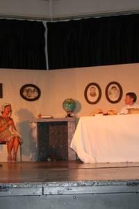 Festival jeunesse de théâtre amateur