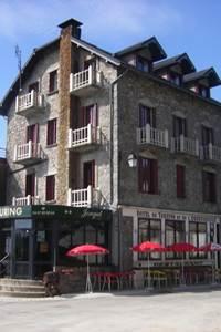 Hôtel Restaurant Le Touring