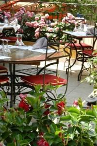 Restaurant L'Oronge
