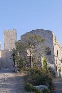 Visite guidée du Château de Tornac - JEP 2021
