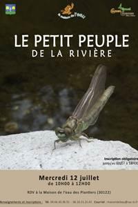 Le petit peuple de la rivière