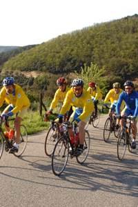 Rando Cyclotourisme - Huit en Gardonnenque